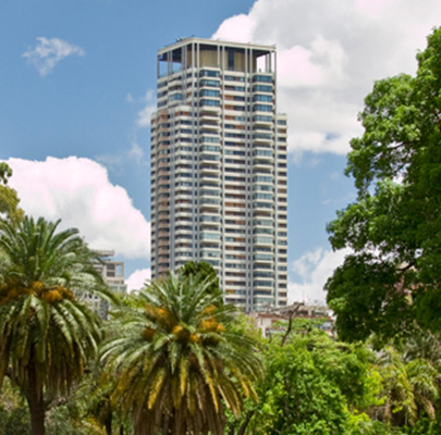 Le Parc Residential Tower